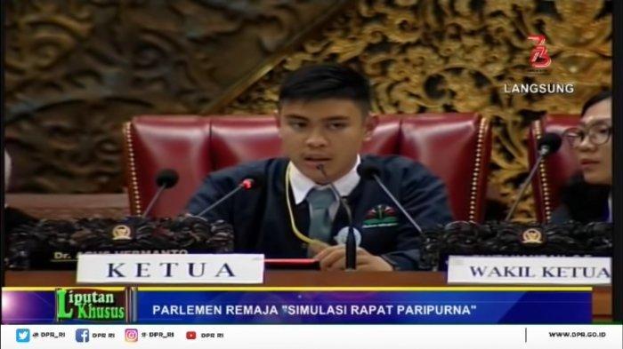 Enam Siswa SMA/SMK dari Banten Lolos Seleksi Pendidikan Parlemen Remaja ke DPR RI