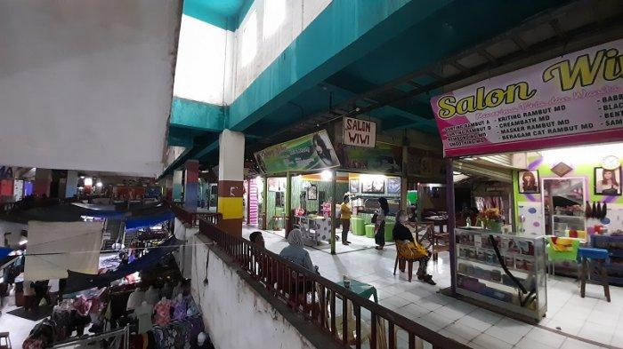 Hasil Investigasi, Pasar Rau Kota Serang Tak Hanya Jual Sayur-Mayur, Sisi Lain Pusat Perbelanjaan