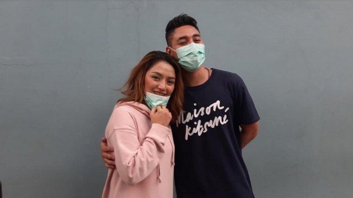 Siti Badriah Umumkan Kabar Kehamilan setelah 2 Tahun Menikah: Masih Nggak Percaya, Akhirnya. .