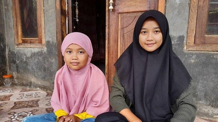 Permintaan Siti Nuraida di Bulan Puasa, Berharap Sang Kakak Pulang dan Berkumpul Saat Lebaran