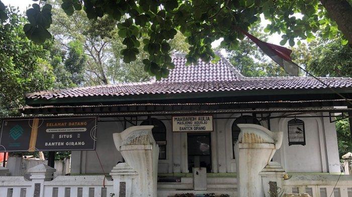 Wisata Religi di Banten: Menyusuri Situs Banten Girang & Ziarah ke Makbaroh Ki Jong Mas dan Agus Ju