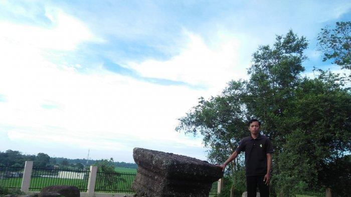 Melongok Situs Patapan Peninggalan Zaman Megalitikum di Serang, Kerap Dikunjungi Peziarah