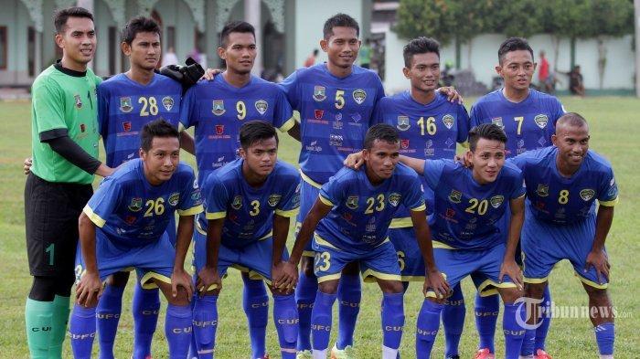 Profil Cilegon United: Klub Sepak Bola asal Kota Cilegon Banten yang Kini Dimiliki Artis Raffi Ahmad