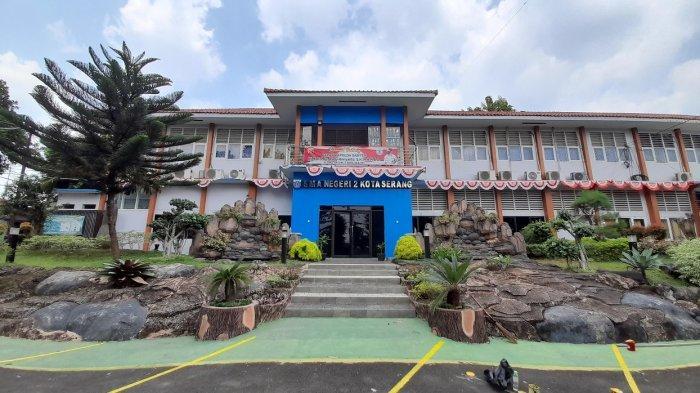 Belajar Tatap Muka Mulai 6 September, Guru dan Siswa SMAN 2 Kota Serang Menyambut dengan Gembira
