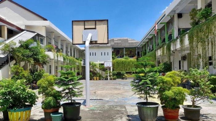 Pemkot Cilegon Akan Bangun Empat Gedung Baru SMP Negeri