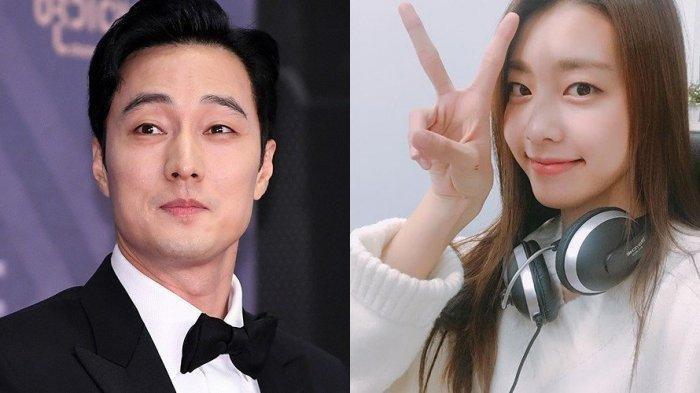 Aktor Drakor So Ji Sub Mendadak Nikahi Cho Eun Jung