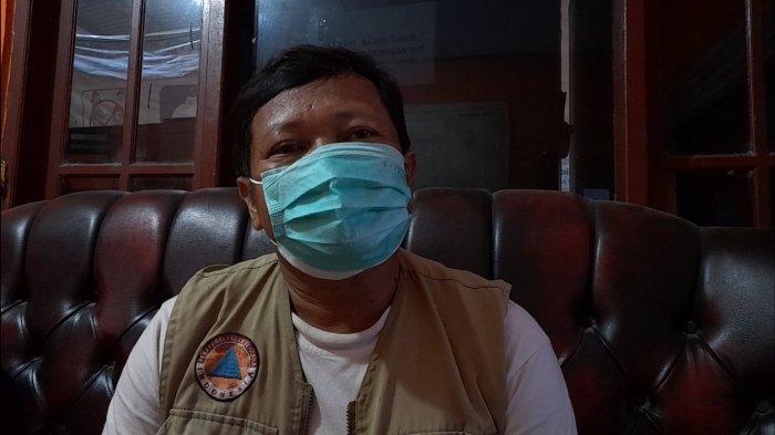 Kisah Petugas BPBD Kota Serang Membantu Mengantarkan Jenazah Bergiliran karena Mobil Hanya Satu Unit