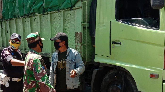 Sebanyak 1,1 Juta Warga Terciduk Giat Operasi Yustisi di Kabupaten Serang Sepanjang 2020