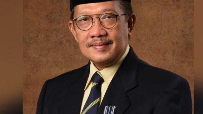 Dicopot dari Jabatan Kadis PUPR Banten, M Tranggono Digeser jadi Staf Ahli Gubernur