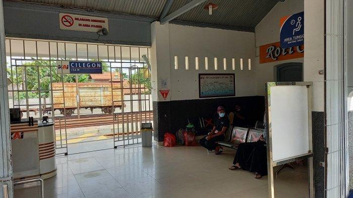 Penumpang di Stasiun Cilegon Meningkat pada Akhir Pekan, Tujuannya Tanah Abang Jakarta