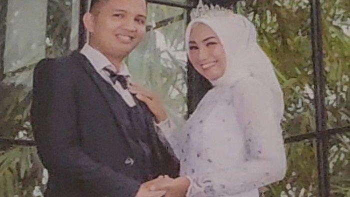 Seorang Ibu Ambruk Tahu Anak, Menantu, Besan, dan Cucunya di Pesawat Sriwijaya Air SJ 182 Jatuh