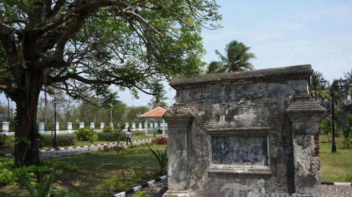 Wisata Sejarah Benteng Speelwijk di Kota Serang, Saksi Kejayaan Kesultanan Banten