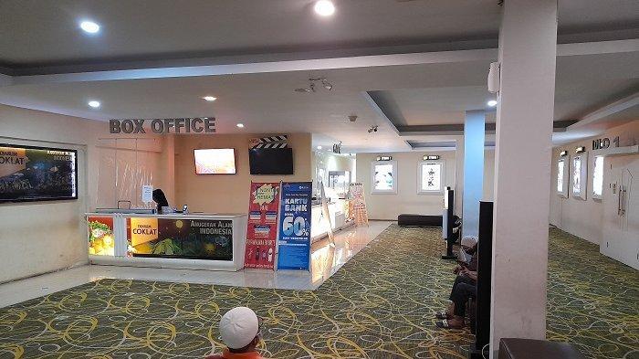 Bioskop di Tangerang Akan Segera beroperasi, Penonton dan Pengelola Wajib Patuhi Aturan Ini