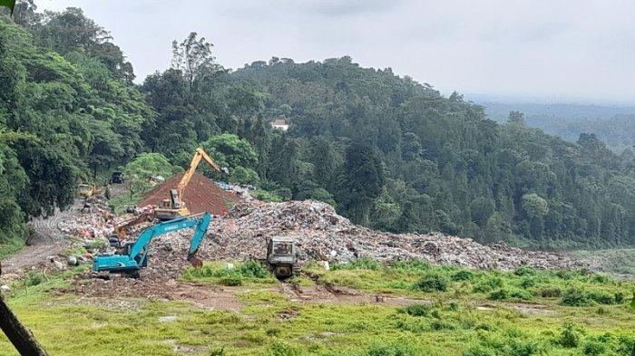 Resmi! Pemkot Tangsel-Serang Kerja Sama Tangani Sampah, Biaya Rp 70 Juta untuk 400 Ton Sehari