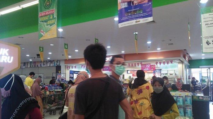 Konsumen Setia Giant Serang Sedih dan Kecewa Hypermarket Favoritnya Bakal Tutup