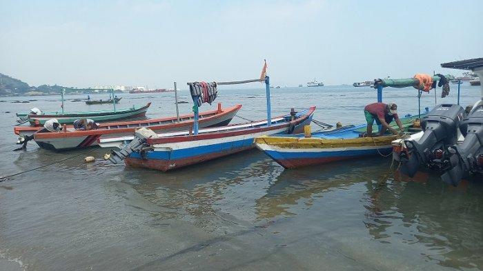 Cerita Nelayan Terdampak PPKM di Pantai Mabak: Tanpa Penghasilan, Terpaksa Pinjam Uang Sana-Sini