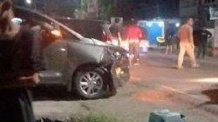 Dramatis! BNN Gerebek Pickup dengan 20 Tembakan Saat Sahur, Ternyata Bandar Kakap Bawa 7 Karung Sabu