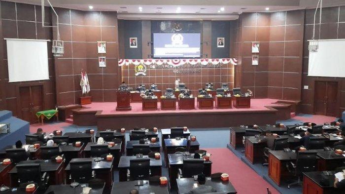 Syafrudin Apresiasi DPRD Kota Serang Terkait Usulan Perumdam dan Raperda Retribusi Daerah