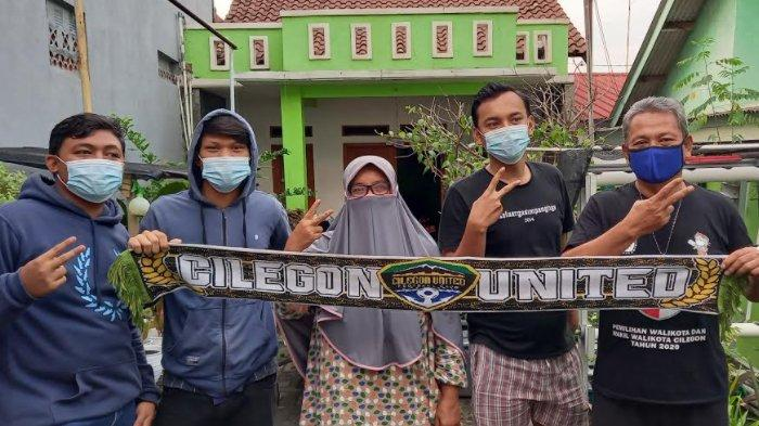 Diakuisisi Raffi Ahmad, Volcano Cilegon Berharap Cilegon United tidak Pindah Markas