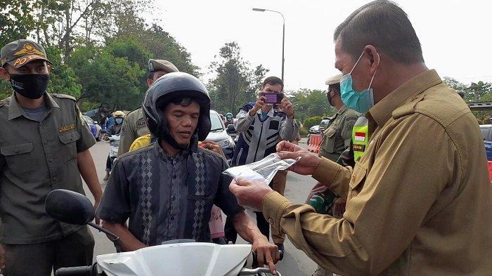 15 Kota/Kabupaten di Luar Jawa-Bali Bakal Ikut Terapkan PPKM Darurat Mulai Senin 12 Juli 2021