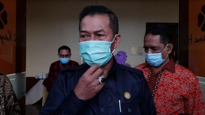 Sebulan Lagi Ipiyanto Pensiun, Jabatan Kepala DLH Kota Serang Ikut Open Bidding