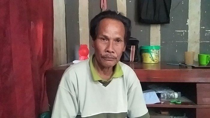Syam Permana pencipta lagu untuk Inul Daratista dan penyanyi dangdut lainnya