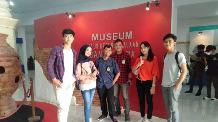 Wajib Nonton! Film Lada Cinta dan Persahabatan, Mengenang Banten dalam Sejarah Rempah Nusantara