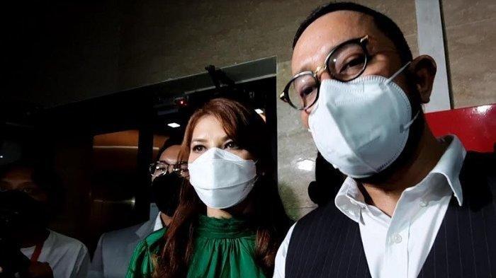 Diduga Jadi Korban Penipuan Belasan Miliar Rupiah, Tamara Bleszynski Melapor ke Bareskrim Polri