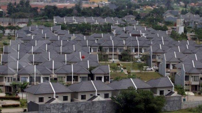 Gara-gara Corona, Harga Rumah di Banten Turun Drastis Hampir 50 Persen