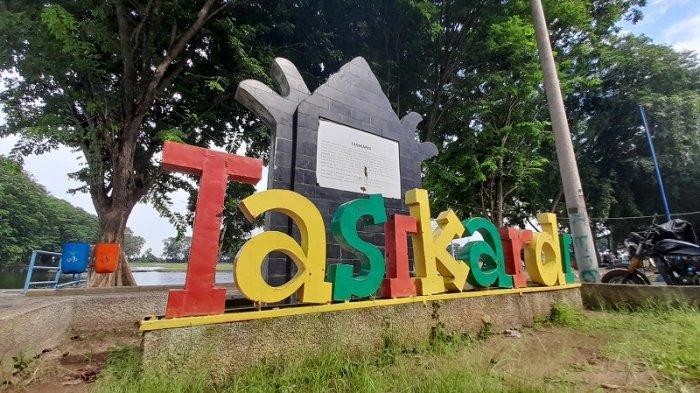 Tempat Wisata Misterius, Banten Punya Danau Buatan Peninggalan Zaman Kesultanan