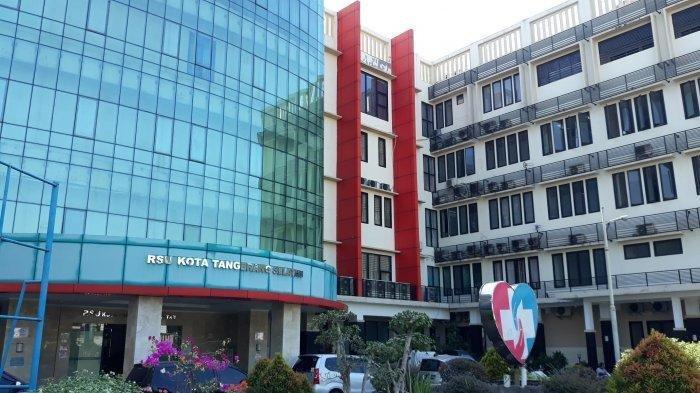 Pasien Bersalin Dinyatakan Covid-19 Padahal Negatif, RSU Tangsel Akui Kelalaian