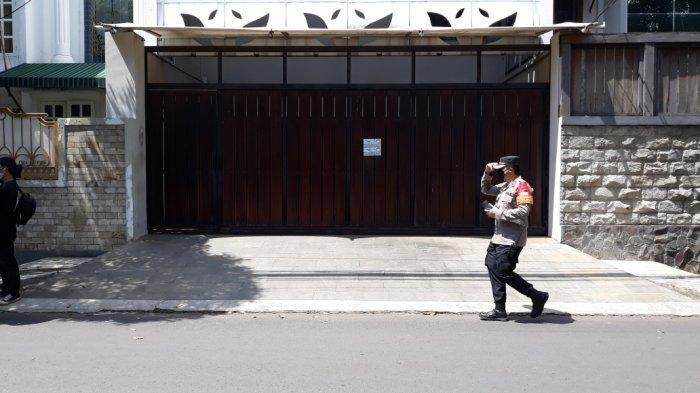Hasil Investigasi Polisi: Benda Mencurigakan di Rumah Tokoh KAMI Ahmad Yani Ternyata Bom Mainan
