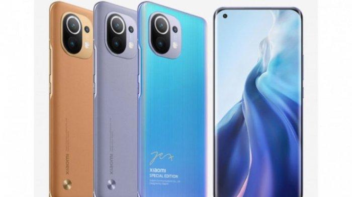 Update Harga HP Xiaomi Terbaru Februari 2021 : Dari Rp 1,7 Juta Hingga Rp 8 Jutaan