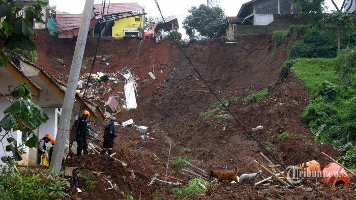 Bukan Sekedar Bencana Alam, Diduga Ada Unsur Kelalaian di Insiden Longsor Sumedang