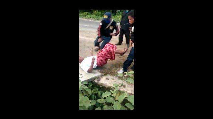 Viral Video Tokoh Agama Dipukuli Anggota Ormas Hingga Terjungkal, Begini Nasib Pelakunya Kini
