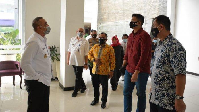 Tempat Isolasi Pasien Covid-19 Penuh, Camat di Kabupaten Tangerang Wajib Sediakan Rumah Kosong