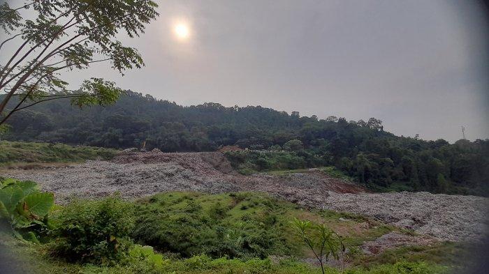 Sampah 400 Ton Asal Tangsel Dibuang ke Cilowong, Warga: Ada Syaratnya, Tak Dipenuhi, Kami Cor Jalan