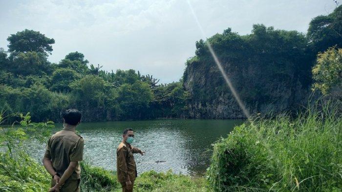 Mayat Perempuan Ditemukan di Bekas Galian Tambang di Cilegon, Ada Luka Benda Tumpul di Wajah