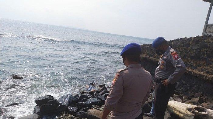 Wisatawan Pantai Sawarna Terkejut Temukan Mayat Pria Tanpa Identitas