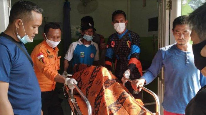 Remaja Asal Tangerang Tewas Terseret Ombak Saat Berenang di Pantai Bandulu Anyer