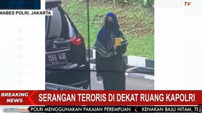 Begini Reaksi Ahok Kala Tahu Surat Wasiat Pelaku Teror Mabes Polri ZA Singgung Namanya