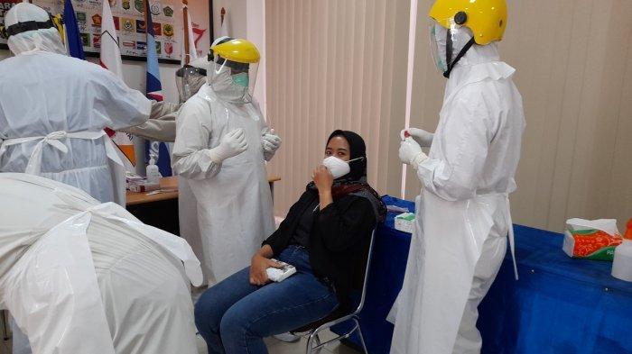 Harga Maksimal Tes PCR di Kota Cilegon Turun Jadi Rp 495.000, Berlaku Mulai Pukul 00.00