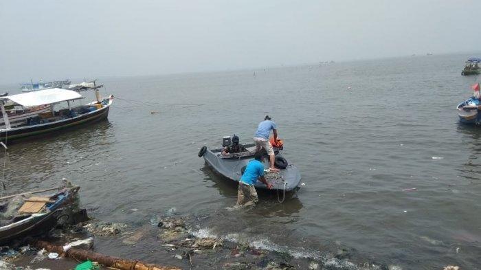 Lagi Mencari Ikan, Tiga Orang Tewas di Pantai Tanjung Pasir Tangerang