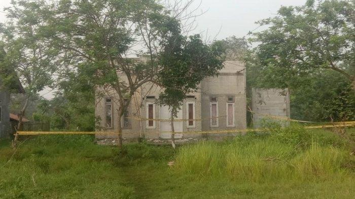 Tiga Mayat di Balaraja Tangerang Adalah Ayah dan Dua Anaknya, Warga Sempat Mendengar Ledakan