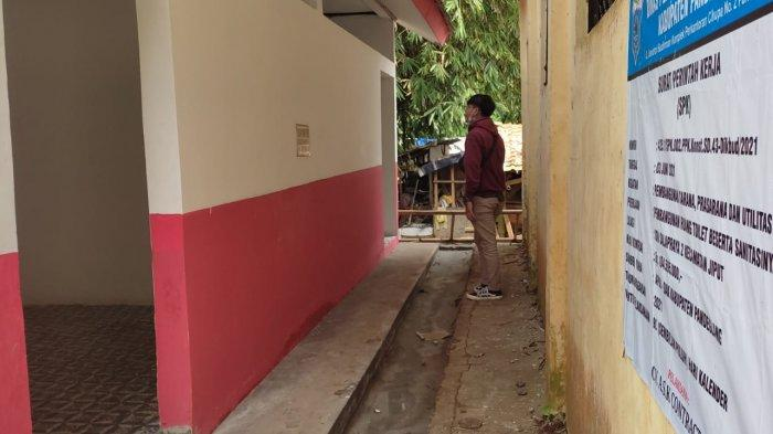 Kadindikbud Angkat Bicara soal Proyek Toilet SD di Pandeglang Telan Biaya Rp 104 Juta