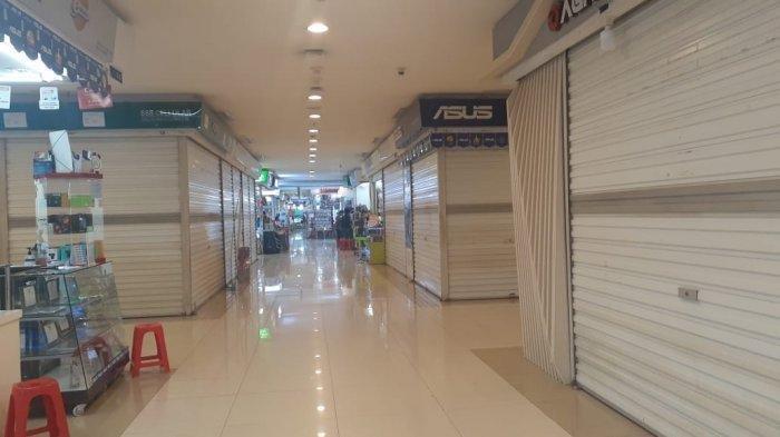 Mau Nge-Mal? Berikut Syarat Masuk Mal di Kota Tangerang yang Buka Selama PPKM Level 4