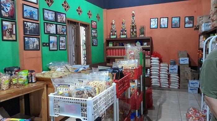 Di Sini Pusat Oleh-oleh Khas Banten, Tersedia Berbagai Jenis Olahan Bandeng Lengkap Daftar Harganya