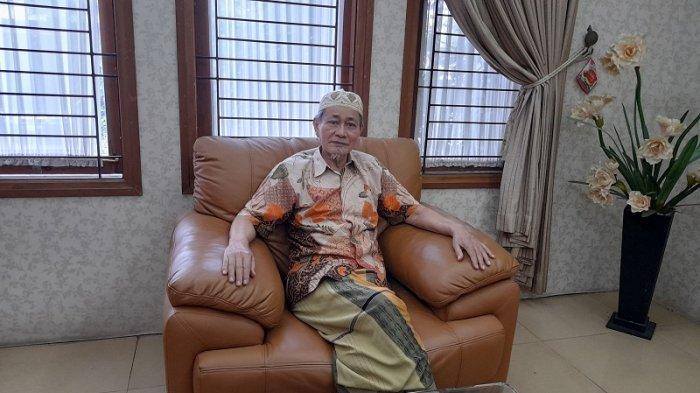 Makna Ibadah Puasa di Mata Tokoh Banten Embay Mulya Syarif