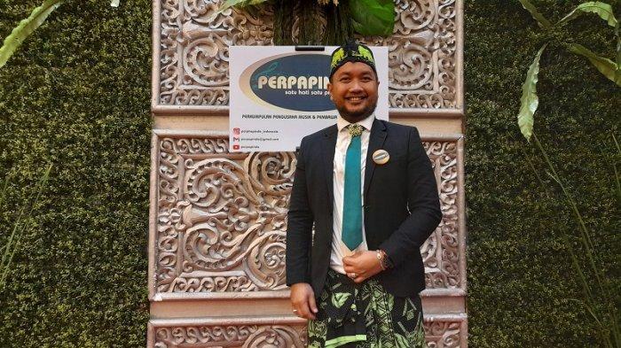 Profil Tonggo Leo, Mantan Perawat yang Sukses Jadi Pengusaha Musik