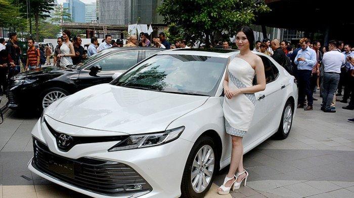 DPRD Banten Batalkan Beli Toyota Camry untuk Pimpinan Senilai Rp 2,8 Miliar, Sekwan: Semua Sepakat